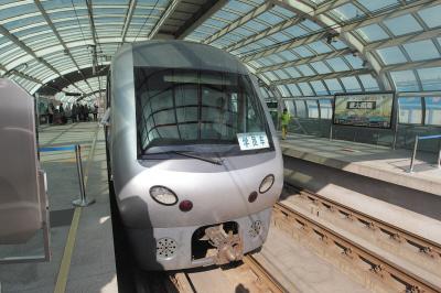 大连 地铁司机全是大学生 将来可实现无人驾驶图片