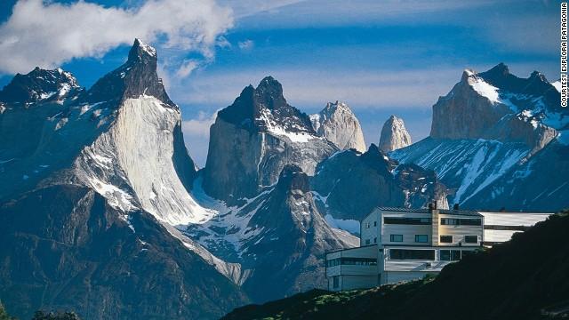 世界上最帅的风景