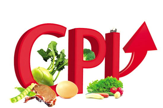 7月辽宁CPI同比上涨0.9% 菜价同比涨幅超10%