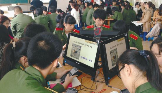 """沈阳高中将逐步实现""""走班制"""" - 思想家 - 教育科研博客"""