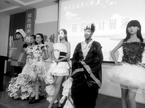 沈阳市35中创建课程技术高中名牌__新华网辽排名特色湖北高中图片
