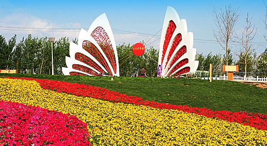 在5a级景区中,辽宁省沈阳植物园景区受到严重警告;山西忻州市五台山