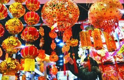 春节图片素材真实