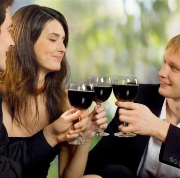 2012年葡萄酒销量美