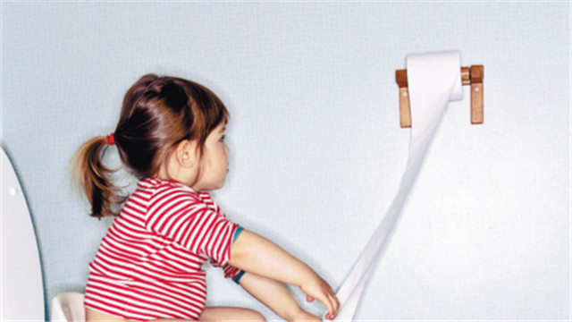 寶寶腹瀉吃止瀉藥 病情為啥更重了?