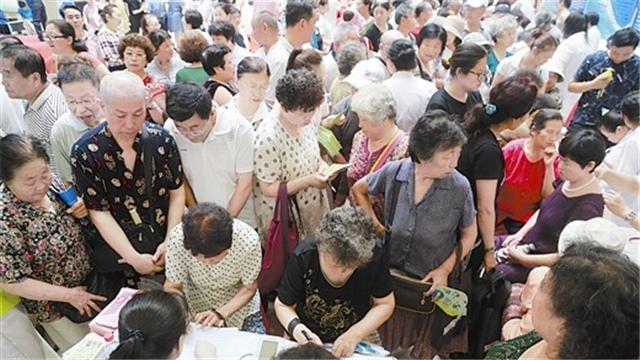 大連市國家基本公共衛生服務項目宣傳月啟動