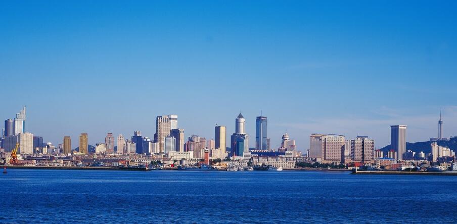 大連:市民將新獲30公裏開敞岸線親海空間