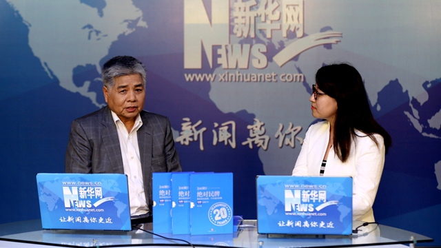 真维斯董事长杨勋:转变思想 才能应对零售业的新浪潮