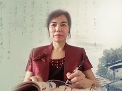 王丽华:乡村教师爱的坚守