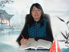 王效杰:敬业奉献 教书育人