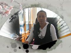 师俊杰:用真挚的爱教育学生,用人格魅力影响学生