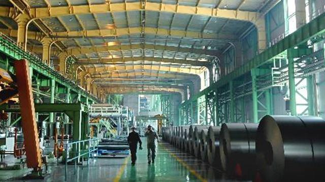 鞍鋼推出5項新技術新工藝新産品