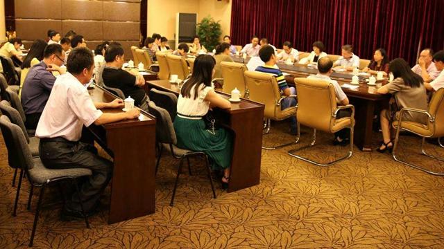 《東北抗戰圖志》新書發布座談會舉行