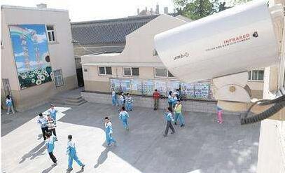 辽宁11部门:校园视频监控要接入公安报警平台