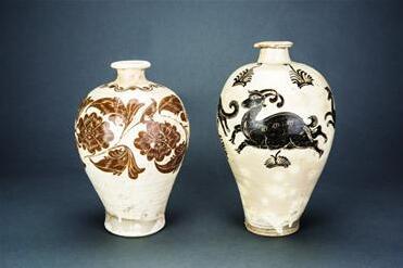 康平发现高等级辽代契丹贵族墓群