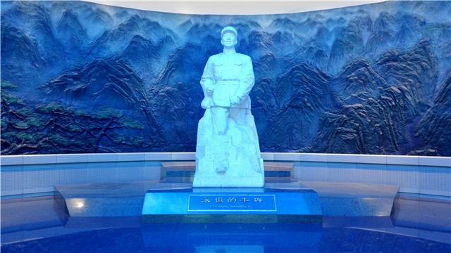 VR視角走進撫順雷鋒紀念館