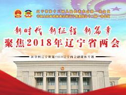 2018年遼寧省兩會