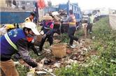 大連出臺環境整治管理方案 21時後不許留垃圾