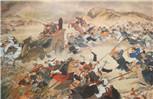 中國古代軍事家以少勝多的秘訣