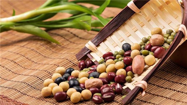 如何吃得更健康丨粗粮食品的那些事