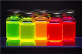 大連化物所合成新型發光材料
