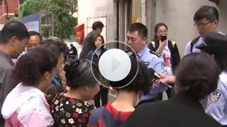 【视频】打假普及进社区