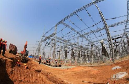 """辽宁电力""""储调""""设施让清洁能源弃用率下降超50%"""