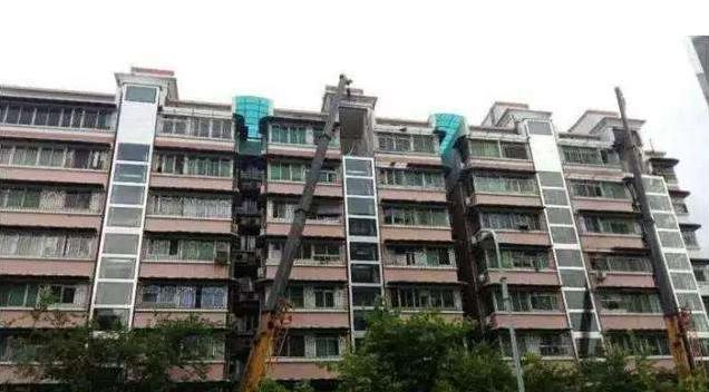 沈阳已完成120个老旧住宅小区违建拆除工作