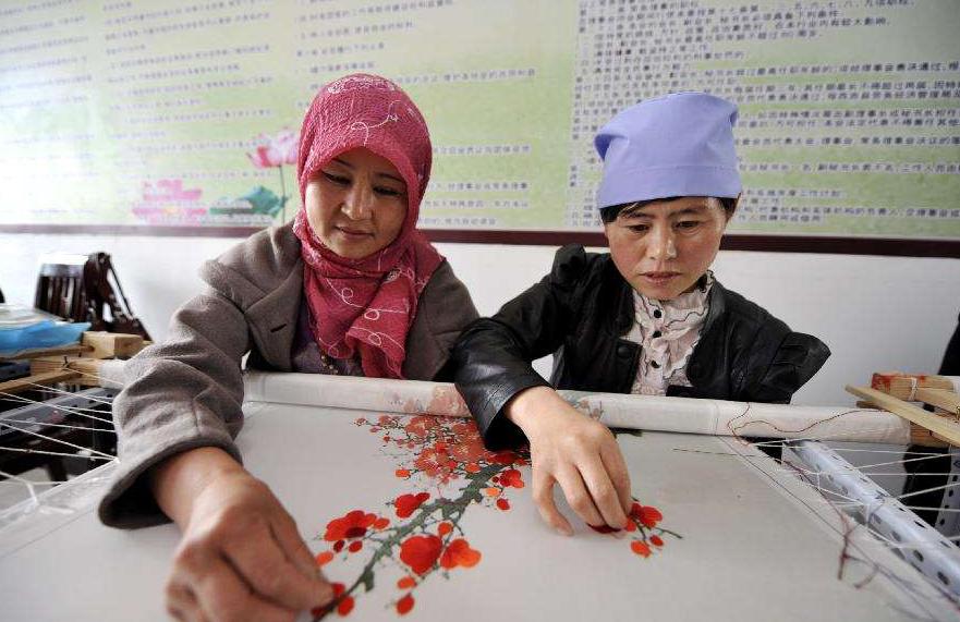 辽宁省妇联与银行携手助力妇女创业创新