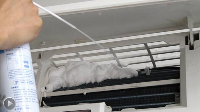 【視頻】生活實驗:家用空調究竟用不用清洗?