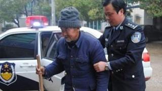 84歲老人走失四天 的哥、民警接力尋人