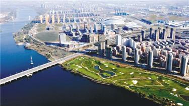 沈阳市规模以上工业持续快速增长