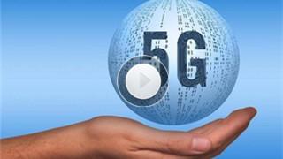 【視頻】我國5G産業將全面啟動 為2020年規模商用提供支撐