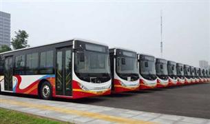 沈陽延伸公共服務至産業園區 公交線網將優化