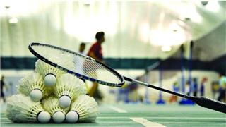 沈阳市和平区中小学生羽球赛落幕
