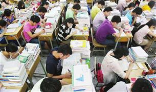 各地高考成绩今起陆续公布 高招有啥新变化?