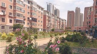 """沈阳市苏家屯区""""三城联创""""让弃管小区变花园"""