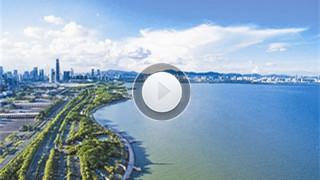 【视频】辽启动美丽河湖建设
