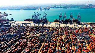 """经济迈向高质量发展起步良好——透视中国经济""""半年报"""""""