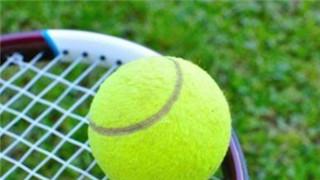 沈阳业余网球高手拼得三金