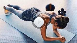 【视频】夏日运动需适量