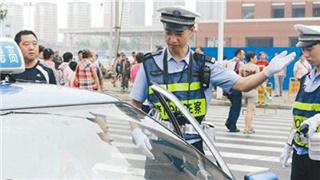 沈阳开展出租汽车行业非法营运专项整治