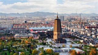 锦州第三产业增加值同比增8.9% 拉动经济增长