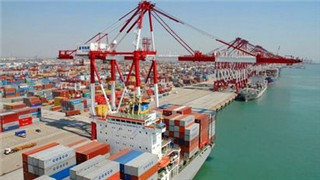 上半年辽宁外贸进出口总值增长6%