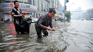 遼寧省國土資源廳:防范強降雨過後次生地質災害工作