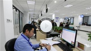【视频】辽宁政务服务网实现省市县全覆盖
