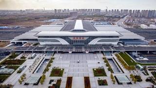 11月20日起 沈陽新南站將增加20列高鐵