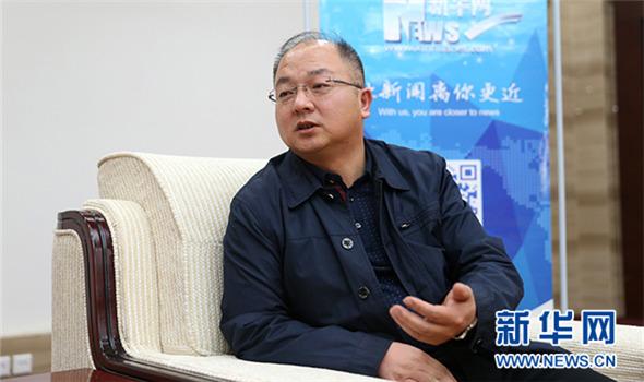 李雲濤:打造營口冬季旅遊品牌