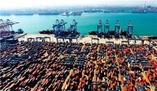2018年遼寧進出口規模創歷史新高