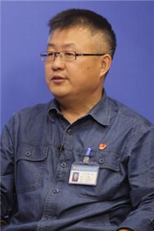 專訪中國石油大連石化公司安全環保處副處長周健